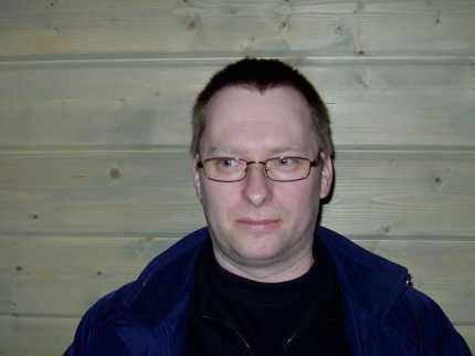 Bild på Bo Forsberg