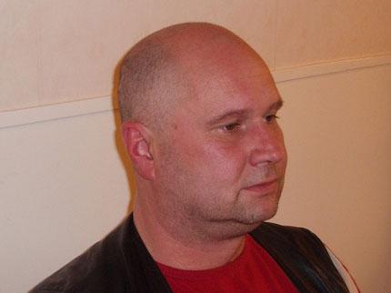 Bild på Jörgen Modin