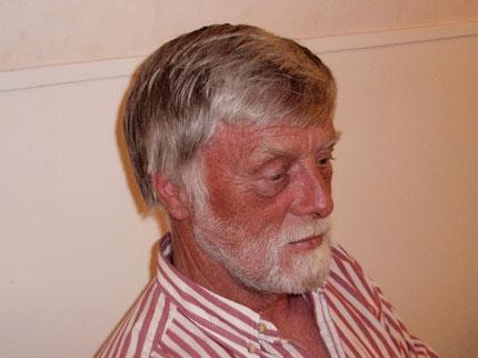 Bild på Nisse Lövgren