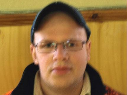 Bild på Oskar Östman